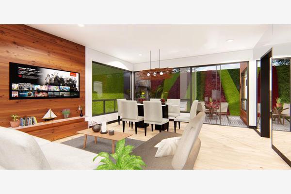 Foto de casa en venta en  , san pedro, santiago, nuevo león, 17144461 No. 07