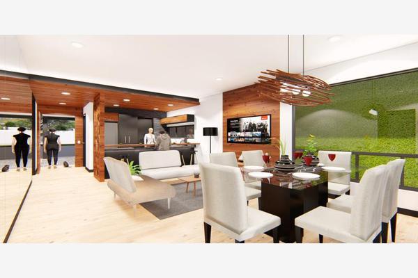 Foto de casa en venta en  , san pedro, santiago, nuevo león, 17144461 No. 12