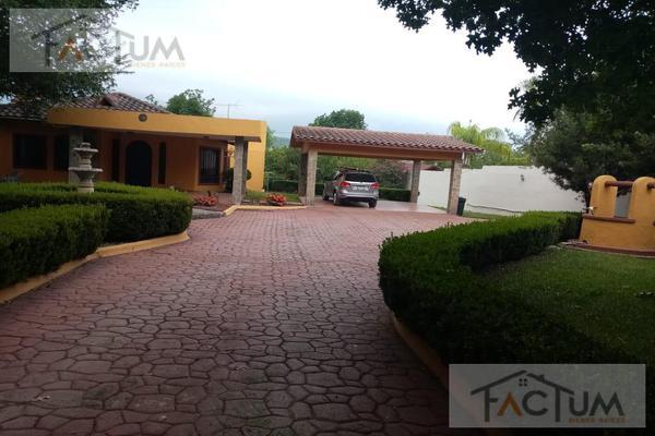 Foto de casa en venta en  , san pedro, santiago, nuevo león, 17807610 No. 02