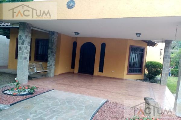Foto de casa en venta en  , san pedro, santiago, nuevo león, 17807610 No. 03