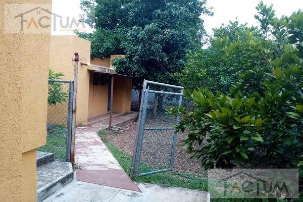 Foto de casa en venta en  , san pedro, santiago, nuevo león, 17807610 No. 05