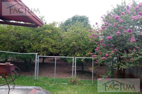 Foto de casa en venta en  , san pedro, santiago, nuevo león, 17807610 No. 06