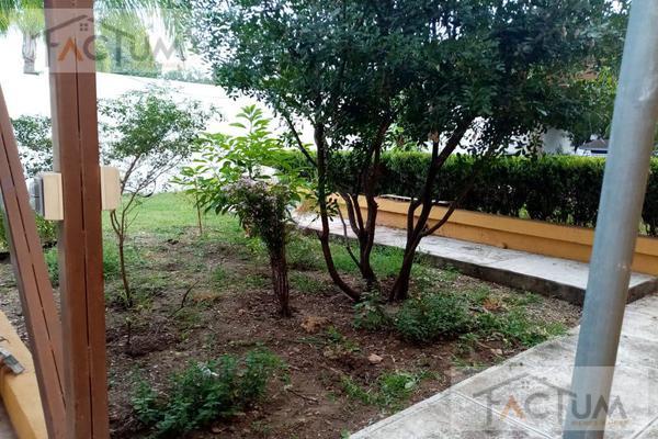 Foto de casa en venta en  , san pedro, santiago, nuevo león, 17807610 No. 07