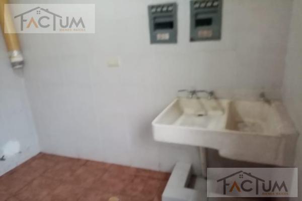 Foto de casa en venta en  , san pedro, santiago, nuevo león, 17807610 No. 08