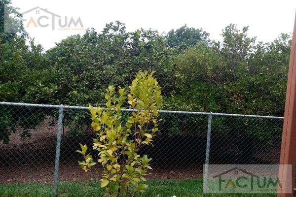 Foto de casa en venta en  , san pedro, santiago, nuevo león, 17807610 No. 09