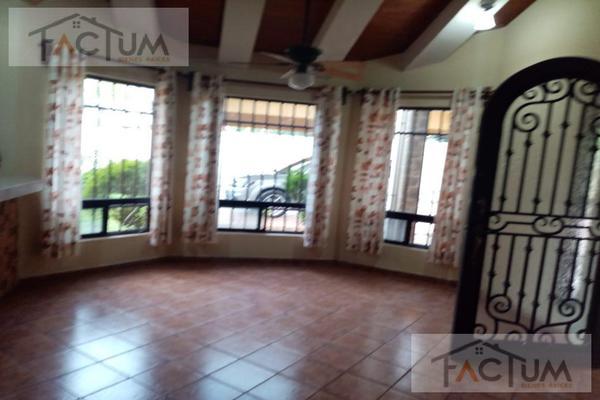 Foto de casa en venta en  , san pedro, santiago, nuevo león, 17807610 No. 10
