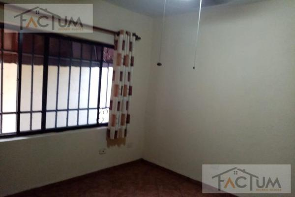 Foto de casa en venta en  , san pedro, santiago, nuevo león, 17807610 No. 11