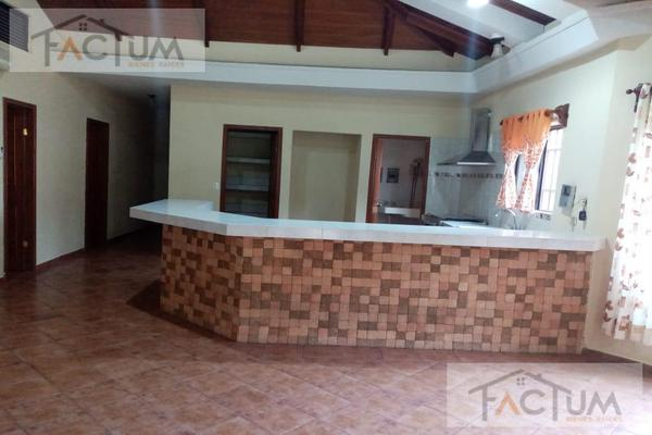 Foto de casa en venta en  , san pedro, santiago, nuevo león, 17807610 No. 13