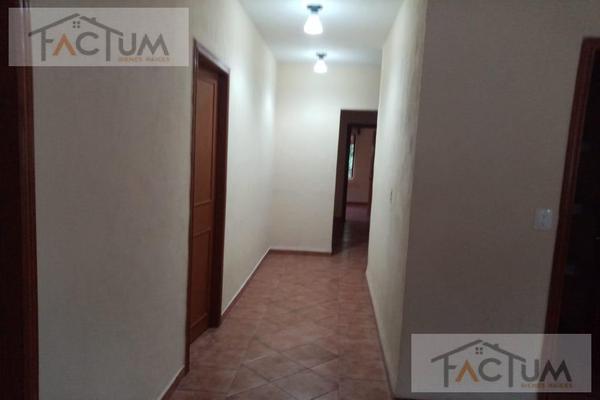Foto de casa en venta en  , san pedro, santiago, nuevo león, 17807610 No. 15