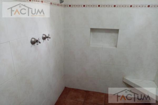 Foto de casa en venta en  , san pedro, santiago, nuevo león, 17807610 No. 17