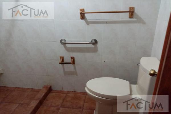 Foto de casa en venta en  , san pedro, santiago, nuevo león, 17807610 No. 18