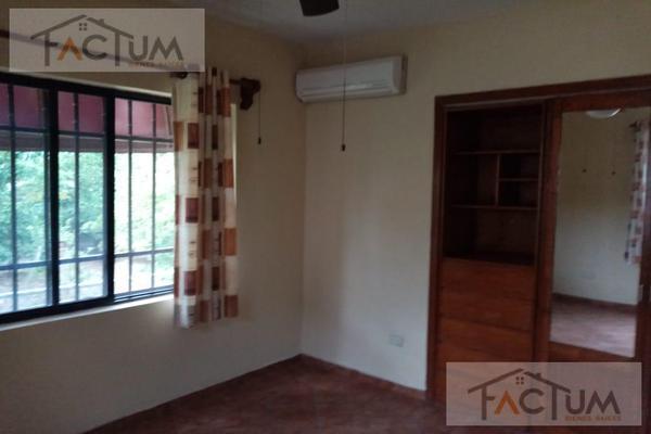 Foto de casa en venta en  , san pedro, santiago, nuevo león, 17807610 No. 19