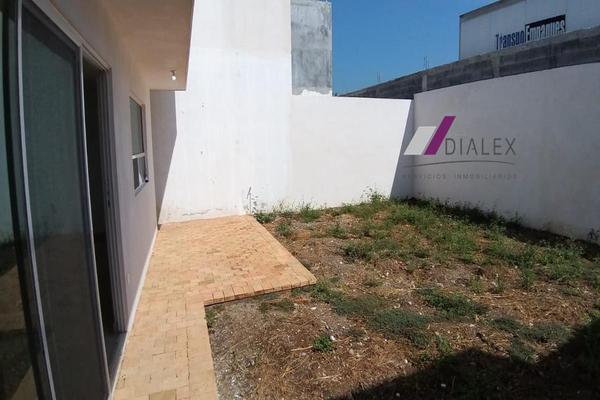 Foto de casa en venta en  , san pedro, santiago, nuevo león, 18968384 No. 05
