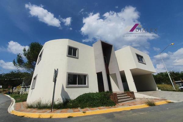 Foto de casa en venta en  , san pedro, santiago, nuevo león, 20297472 No. 02