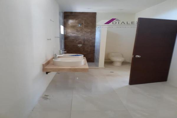 Foto de casa en venta en  , san pedro, santiago, nuevo león, 20297472 No. 07