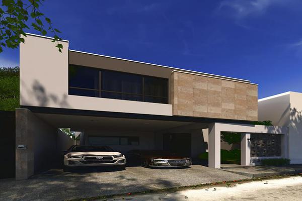 Foto de casa en venta en  , san pedro, santiago, nuevo león, 0 No. 03