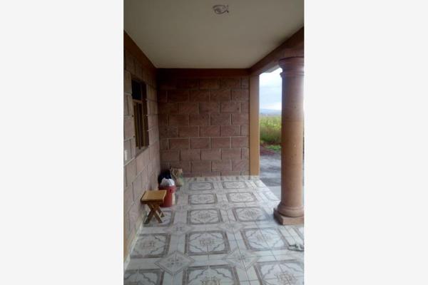 Foto de casa en venta en san pedro tenango 0, san pedro tenango, amealco de bonfil, querétaro, 9918192 No. 07