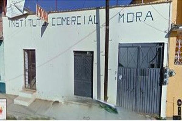Foto de edificio en renta en  , san pedro, tlalmanalco, méxico, 15917556 No. 01