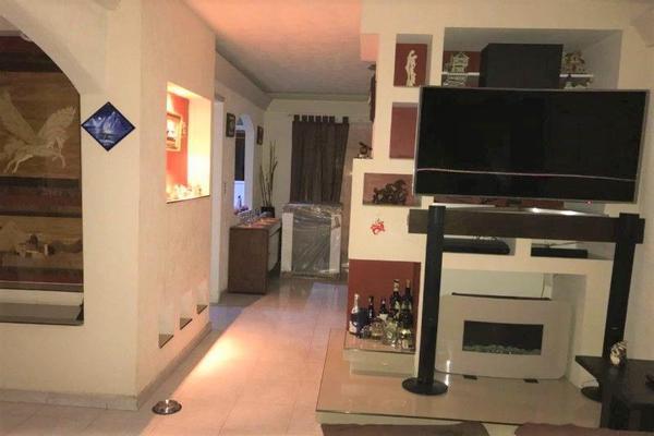 Foto de casa en venta en . ., san pedro totoltepec, toluca, méxico, 5641567 No. 03