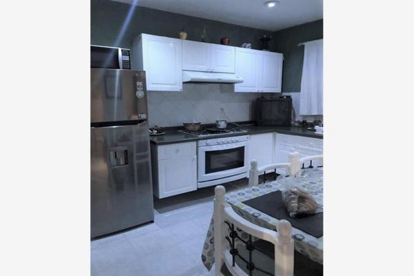 Foto de casa en venta en . ., san pedro totoltepec, toluca, méxico, 5641567 No. 07