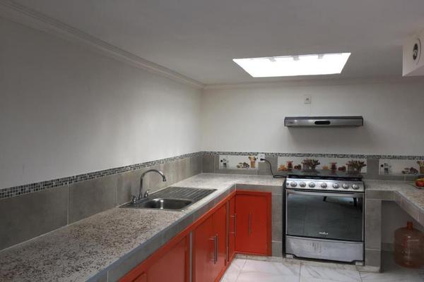 Foto de casa en venta en . ., san pedro totoltepec, toluca, méxico, 5797060 No. 03