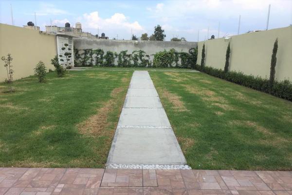 Foto de casa en venta en . ., san pedro totoltepec, toluca, méxico, 5797060 No. 15