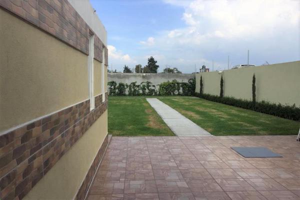 Foto de casa en venta en . ., san pedro totoltepec, toluca, méxico, 5797060 No. 17