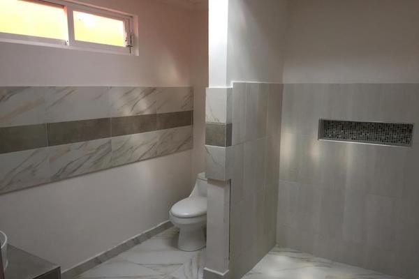 Foto de casa en venta en . ., san pedro totoltepec, toluca, méxico, 5797060 No. 19