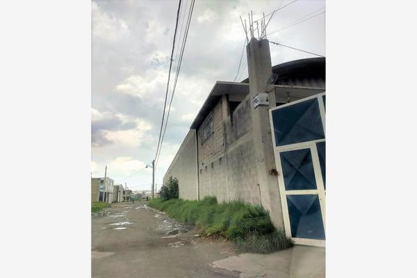 Foto de bodega en venta en . ., san pedro totoltepec, toluca, méxico, 5837538 No. 07