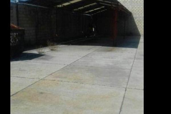 Foto de nave industrial en venta en  , san pedro totoltepec, toluca, méxico, 7913640 No. 03