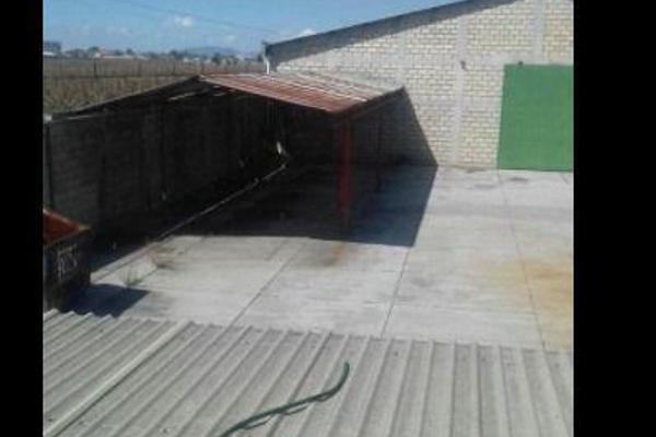 Foto de nave industrial en venta en  , san pedro totoltepec, toluca, méxico, 7913640 No. 08