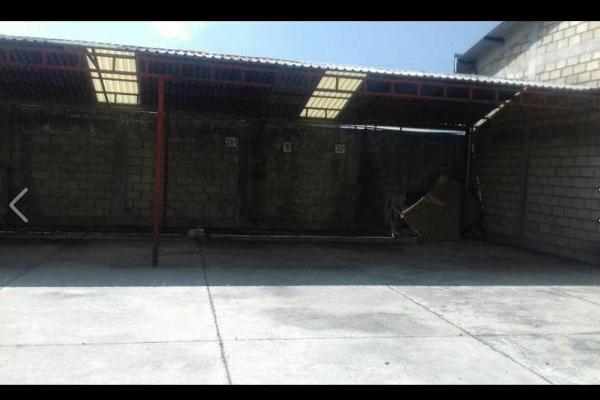 Foto de nave industrial en venta en  , san pedro totoltepec, toluca, méxico, 7913640 No. 13