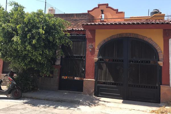 Foto de casa en venta en  , san pedro, venustiano carranza, michoacán de ocampo, 19971312 No. 01