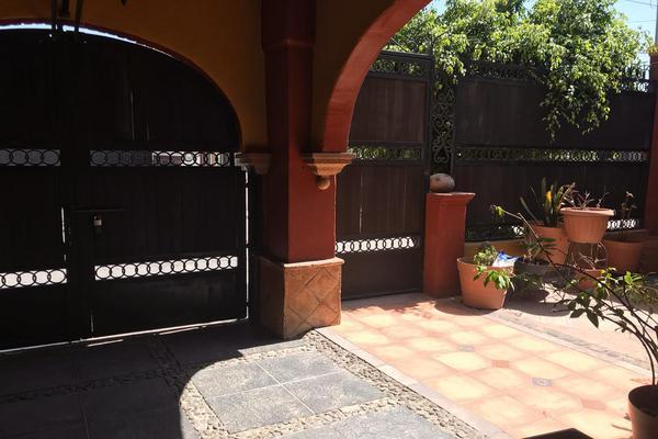 Foto de casa en venta en  , san pedro, venustiano carranza, michoacán de ocampo, 19971312 No. 04