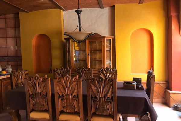 Foto de casa en venta en  , san pedro, venustiano carranza, michoacán de ocampo, 19971312 No. 07