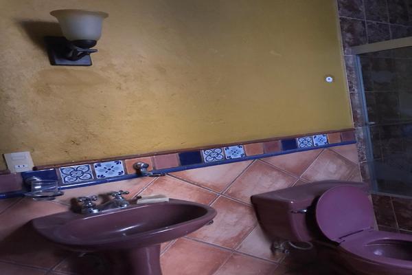 Foto de casa en venta en  , san pedro, venustiano carranza, michoacán de ocampo, 19971312 No. 14