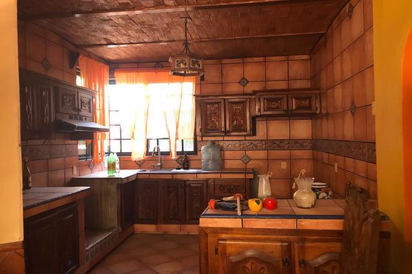 Foto de casa en venta en  , san pedro, venustiano carranza, michoacán de ocampo, 19971312 No. 16