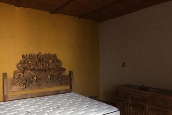 Foto de casa en venta en  , san pedro, venustiano carranza, michoacán de ocampo, 19971312 No. 17