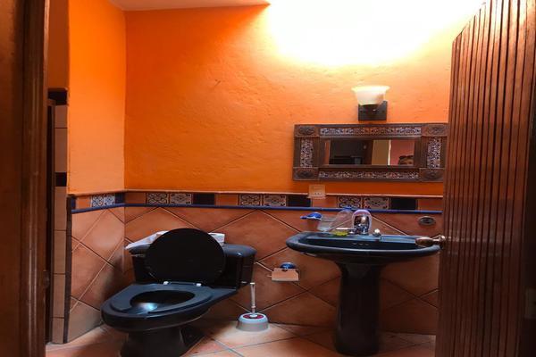 Foto de casa en venta en  , san pedro, venustiano carranza, michoacán de ocampo, 19971312 No. 18