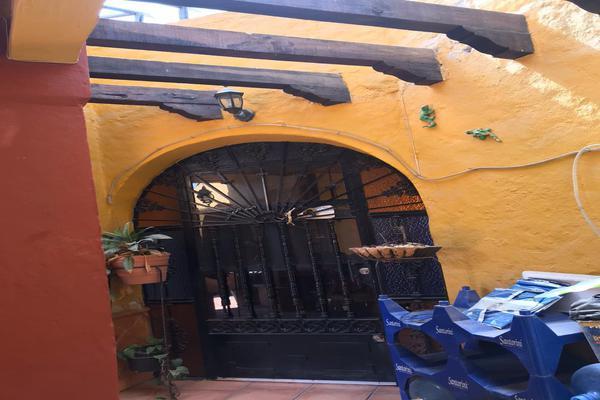 Foto de casa en venta en  , san pedro, venustiano carranza, michoacán de ocampo, 19971312 No. 20