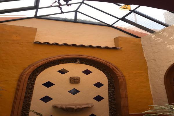 Foto de casa en venta en  , san pedro, venustiano carranza, michoacán de ocampo, 19971312 No. 21