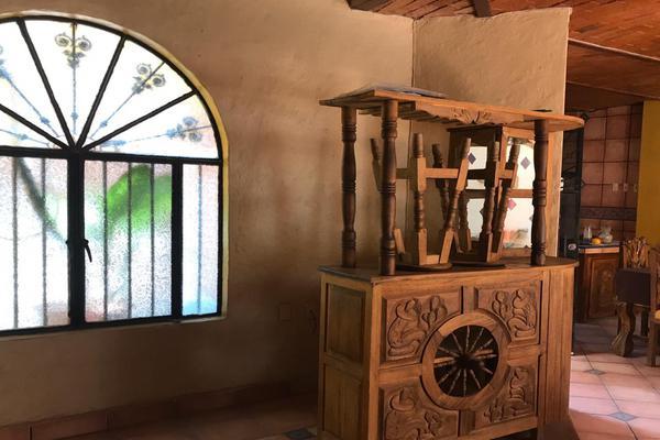 Foto de casa en venta en  , san pedro, venustiano carranza, michoacán de ocampo, 19971312 No. 23