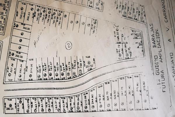 Foto de terreno habitacional en venta en  , san pedro, venustiano carranza, michoacán de ocampo, 19971328 No. 05