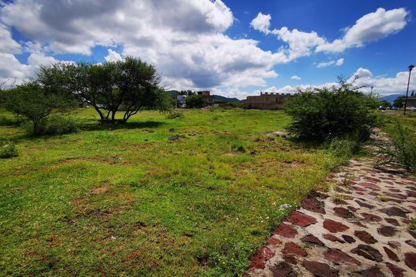 Foto de terreno habitacional en venta en  , san pedro, venustiano carranza, michoacán de ocampo, 19971328 No. 07
