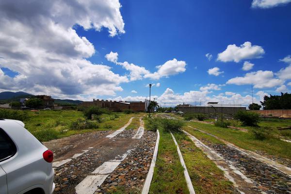 Foto de terreno habitacional en venta en  , san pedro, venustiano carranza, michoacán de ocampo, 19971328 No. 08
