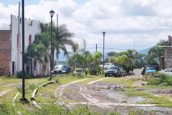 Foto de terreno habitacional en venta en  , san pedro, venustiano carranza, michoacán de ocampo, 19971328 No. 09