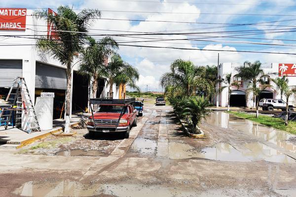 Foto de terreno habitacional en venta en  , san pedro, venustiano carranza, michoacán de ocampo, 19971328 No. 13