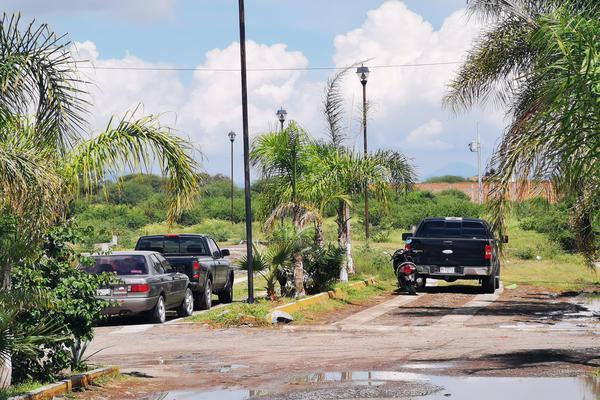 Foto de terreno habitacional en venta en  , san pedro, venustiano carranza, michoacán de ocampo, 19971328 No. 16