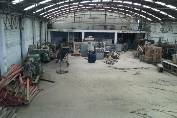 Foto de nave industrial en renta en  , san pedro xalostoc, ecatepec de morelos, méxico, 12270175 No. 01