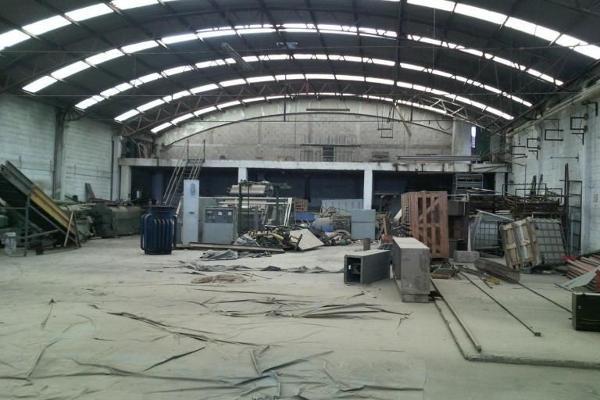 Foto de nave industrial en renta en  , san pedro xalostoc, ecatepec de morelos, méxico, 12270175 No. 03